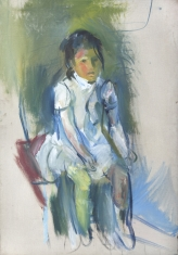 Sabina's Portrait